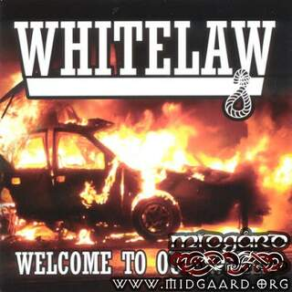 Whitelaw - Welcome to our world
