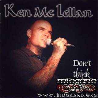 Ken McLellan - Don't think twice