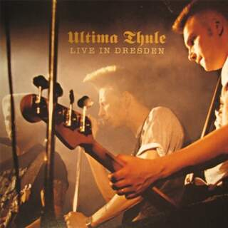 Ultima Thule - Live in Dresden