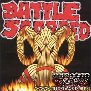 Battle Scarred - Gevalia