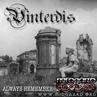 Vinterdis - Always remember, Never forget
