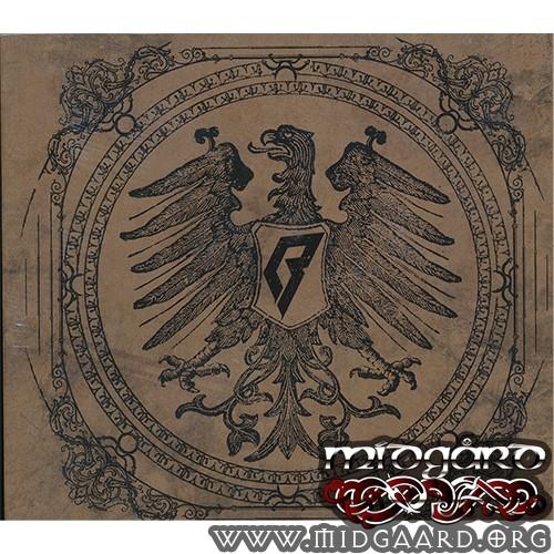 blutlinie tag der abrechnung fr n tysktalande l nder cds midg rd. Black Bedroom Furniture Sets. Home Design Ideas