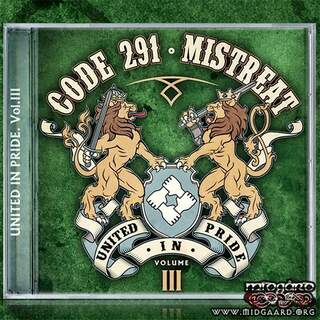 Code 291 / Mistreat - United in Pride vol. 3