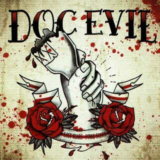 Doc evil - Lost years, found scars