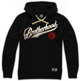 EBH1 Brotherhood black