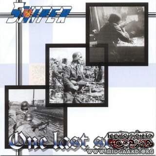 Sniper - One last stand (us-import)