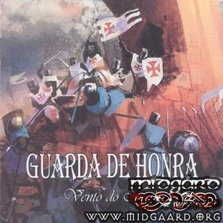 Guarda de honra - Vento do Norte