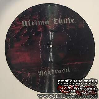 Ultima Thule - Yggdrasil (Picture-LP)