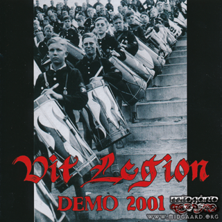 Vit legion - Demo 2001