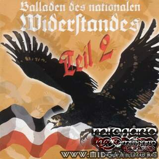 Balladen des nationalen Widerstandes - Vol.2