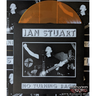 Ian Stuart -No turning back Vinyl