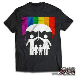 T-114 Real Pride (black)
