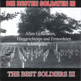 The best of Soldiers - Die besten soldaten vol 3