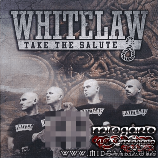 Whitelaw - Take the salute