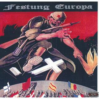 Festung Europa - Historical resistance music