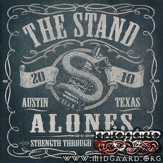 The stand alones - Strength through rock´n´roll