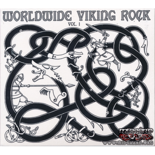 Worldwide viking rock vol 1 (digi)