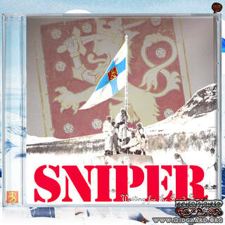 Sniper - Waiting for the good times
