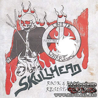 Skullhead - Demo 1985 & Bonus songs