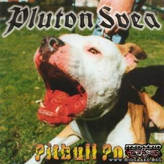 Pluton svea - Pitbull power MCD