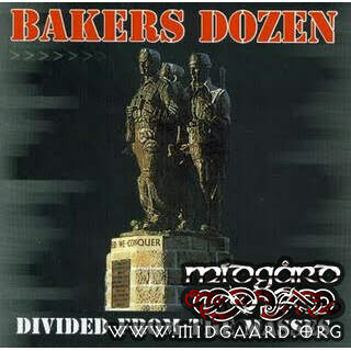 Bakers Dozen - Sent down