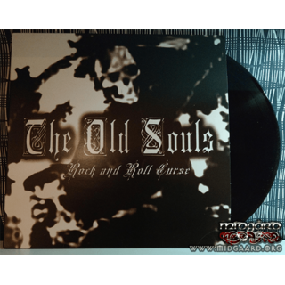 The old souls - Rock´n´roll curse (Vinyl)
