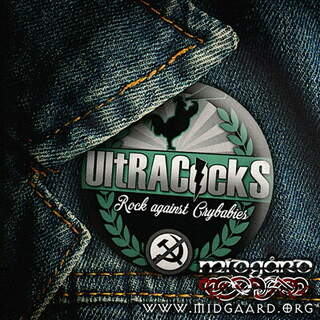UltRACockS - Rock against Crybabies