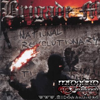 Brigade M - National revolutionary