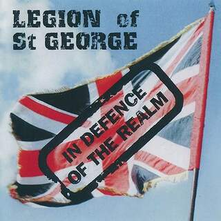 Legion of St George - In Defence of the Realm