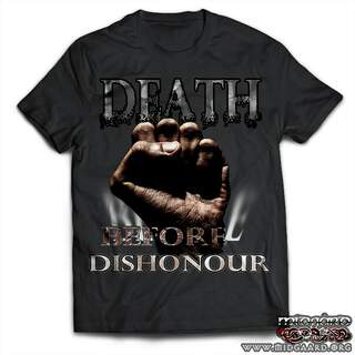 T-105 Death before dishonor