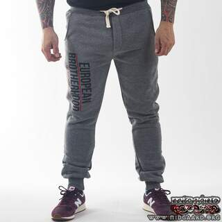 EB Sweatpants – Grey