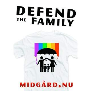 K04 Defend the family