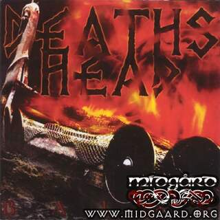 Deaths Head - Baldr (dvd)