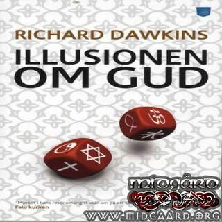 Illusionen om Gud - Richard Dawkins