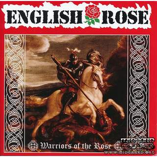 English Rose - Warriors of the rose
