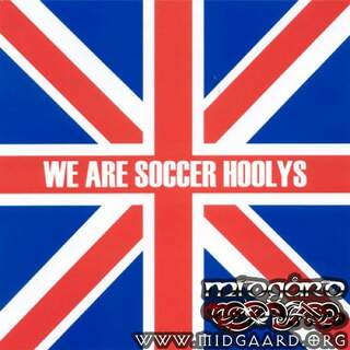We are soccer hoolys