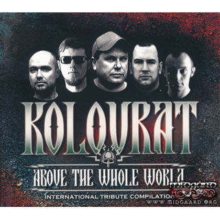 International Tribute to Kolovrat (3CD Digi)