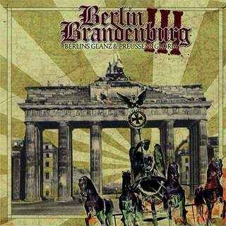 Berlin Brandenburg III (2CD)