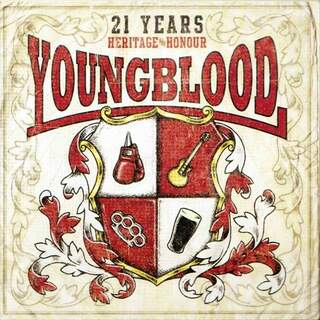 Youngblood - 21 years of Heritage and honour
