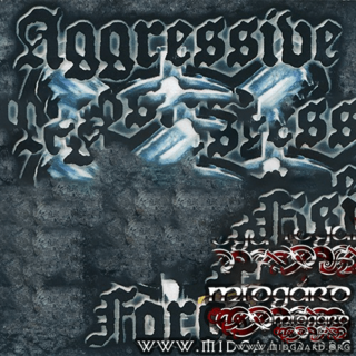 Aggressive force - Aggressive force