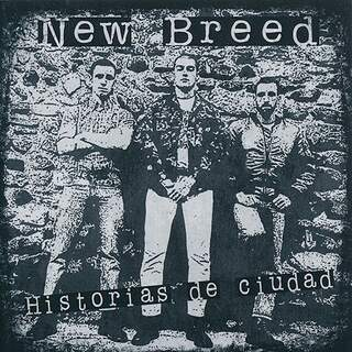 New breed - Historias de ciudad