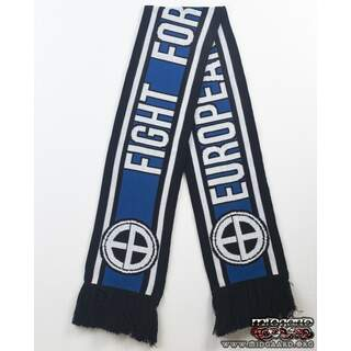 "EB Scarf ""Fight for Victory"""
