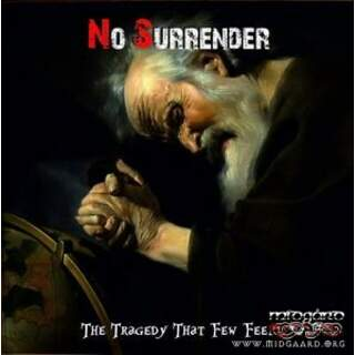 No surrender - the tragedy that few feel