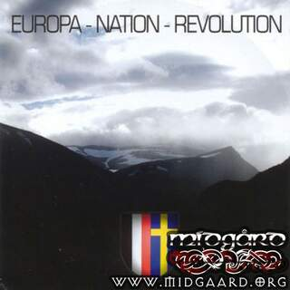 Project Germanic friendship / SKD - Europa Nation Revolution