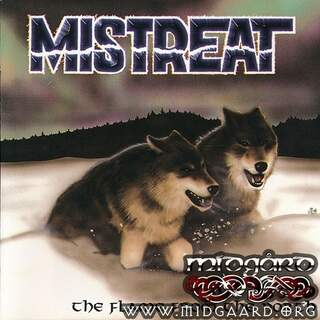 Mistreat - The flame from the north