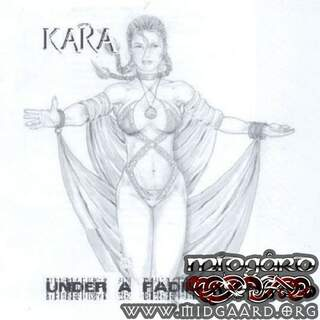 Kara - Under the fading moon