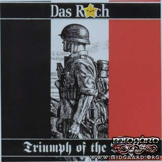 Das Reich - Triumph of the will (us-import)