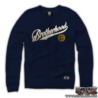 EBC2 Sweatshirt Brotherhood Navy