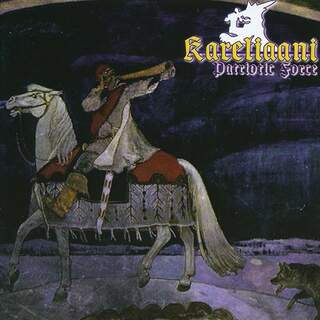 Kareliaani - Patriotic force