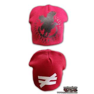 Greifvogel headwear Red